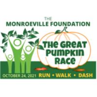 Monroeville Foundation Great Pumpkin Run - Monroeville, PA - race110611-logo.bGY47H.png