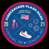 Firecracker Flash Dash 5K! - Lenoir, NC - race113897-logo.bGY0kD.png