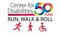Center for Disabilities' Run, Walk, & Roll - Sioux Falls, SD - race114018-logo.bGZlIM.png