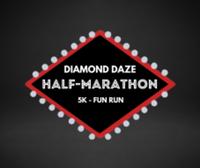Diamond Daze Half Marathon, 5k, and FREE Fun Run/Walk - Sallisaw, OK - race112797-logo.bGQ7jn.png