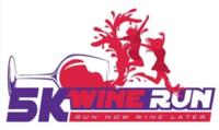 Flying Otter Wine Run 5k - Adrian, MI - flying-otter-wine-run-5k-logo.png