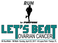 Let's Beat Ovarian Cancer 5K Run/Walk - 1M Walk - Tampa, FL - d2f06bc9-b54f-417b-8ea5-17c68dda83bb.png