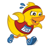 Duck Day 5K and 1mile Quack, Waddle, and Run - Fort Smith, AR - race114252-logo.bG02ae.png