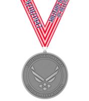 """Military Birthdays (US Air Force) """"Live Virtual"""" 5k/10k - Any Town-Virtual, FL - race114152-logo.bG0rrd.png"""