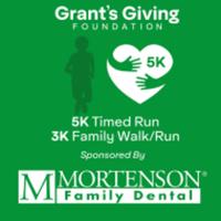 Grant's Giving 5K Timed Run and 3K Family Walk/Run - Goshen, KY - race114169-logo.bG3Fpm.png