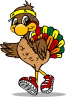 D.S. Turkey Trot (5K) - Junction City, KS - race83577-logo.bD2kr6.png