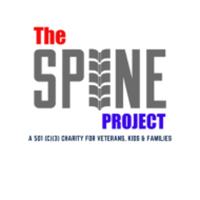 2nd Annual Spine Project 5K Run/Walk - Green Bay, WI - race114102-logo.bG0ajv.png