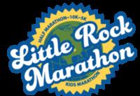 Little Rock Marathon Race Weekend - Little Rock, AR - 20th-annual-little-rock-marathon-race-weekend-logo.png