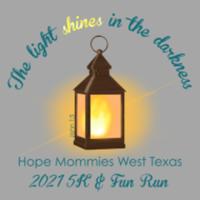 Hope Mommies West Texas 5k & Fun Run - Midland, TX - race111280-logo.bG3FkX.png