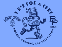 3 Rs For A Cure- Robots, Running & Recreation A benefit for Ryan, FARA, and the American Diabetes Association - Broadalbin, NY - race113864-logo.bG13w9.png