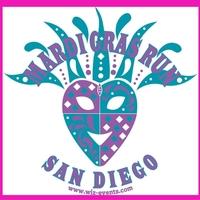 Mardi Gras 15k,10k & 5K run-walk - San Diego, CA - MG_Logo.jpg