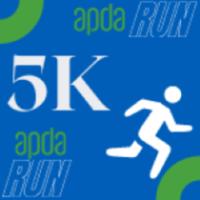 APDA South Florida 2021 Optimism 5k Race, Kids Fun Run and Optimism Walk - Boca Raton, FL - race114649-logo.bG3IJN.png