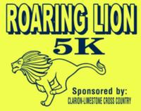 Roaring 5K Run/Walk & Kids 1 Mile Fun Run - Strattanville, PA - race114133-logo.bG1CON.png