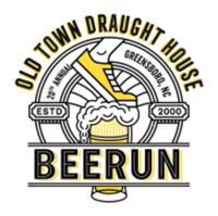 Old Town Beer Run - Greensboro, NC - race114583-logo.bG3jJ5.png
