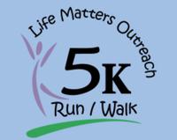 Life Matters Outreach 5K and 1M Health Walk - Cedartown, GA - race107477-logo.bGU4fP.png