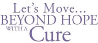 LET'S MOVE…BEYOND HOPE WITH A CURE! - Wherever You Are And Broadcasting From Atlanta, GA - race105731-logo.bGYPI5.png