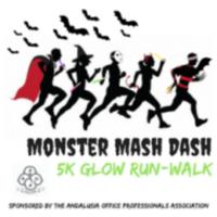 Monster Mash Dash 5K - Andalusia, AL - race113388-logo.bGVuni.png