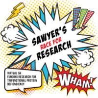 Sawyer's Race for Research - Bowling Green, KY - race112310-logo.bGNEsU.png