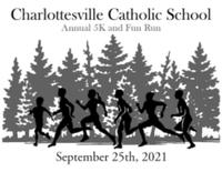 Charlottesville Catholic School 20th Annual 5K Run/Walk and Fun Run - Charlottesville, VA - race113502-logo.bGW1At.png
