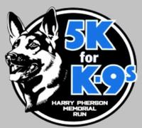 2021 5k for K-9s Harry Pherson Memorial Run - Richmond, VA - race113669-logo.bGWR3l.png