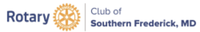 Rotary Club of Southern Frederick 5K/Fun Run - Ijamsville, MD - race113473-logo.bG2GGy.png