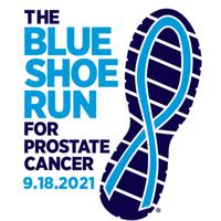 The Blue Shoe Run for Prostate Cancer - Denver, CO - BSR_Logo_400x400.jpg