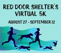 Red Door Shelter's Virtual 5K - Your Town, IL - red-door-shelters-virtual-5k-2021-logo.jpeg