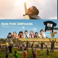 Run 4 Orphans Virtual Race - Albany, NY - Run-for-Orphans-Virtual-Race.jpg