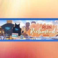 Run Richmond Virtual Race - Albany, NY - Run_Richmond_VR_.jpg