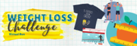 Weight Loss Before and After 30 Day Challenge - Anywhere Usa, NY - race107675-logo.bGnX_R.png