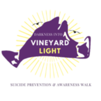 4th Annual Darkness into Vineyard Light Suicide Prevention and Awareness Walk - Edgartown, MA - race115086-logo.bG6HPN.png
