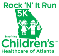 Rock 'N' It Run 5K Benefiting Children's Healthcare of Atlanta - Marietta, GA - 2c31c41e-5f81-48c4-b315-fe614a51d361.png