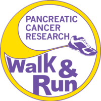 Westlake Village Pancreatic Cancer Research Run/Walk - Westlake Village, CA - PancreaticCancerRunLogo.png