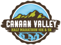 4th Annual Canaan Valley Half Marathon, 10k, and 5k - Davis, WV - 4th-annual-canaan-valley-half-marathon-10k-and-5k-logo_KRNHyQT.png