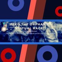 Feed the Orphans Virtual Race - Albany, NY - Feed_the_Orphans_Virtual__Race_-_SQUARE_.jpg