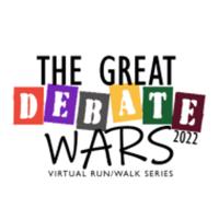 THE GREAT DEBATE WARS 2022: Fries: Regular vs. Curly - Cave Creek, AZ - race114292-logo.bG07_C.png