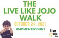 The Live Like JoJo Walk - San Clemente, CA - race112545-logo.bG915d.png