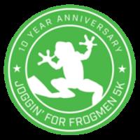 SGT CHUCK'S Fancy 5K n'RUCK/ Joggin' for Frogmen 10yr Anniversary - Hawthorn, PA - race115320-logo.bG8hah.png