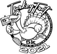 Eva K Bowlby Library 5K Turkey Trot - Waynesburg, PA - race114900-logo.bG5DER.png