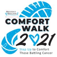 Melissa's Brigade Comfort Walk - Pennington, NJ - race114100-logo.bG54mo.png