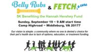 Belly Rubs Biscuit Bar & FETCH a Cure 5K - Middleburg, VA - race115358-logo.bG8jwr.png