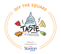 Taste of Madison Off the Square Volunteers - Madison, WI - race114474-logo.bG4Ikk.png