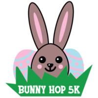 2nd Annual Bunny Hop 5K - Debary, FL - 2nd-annual-bunny-hop-5k-logo.png