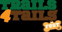 Trails4Tails Fest - Titusville, NJ - TrailsLogo_2020Registered.png