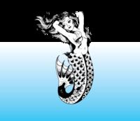 Chasing The Mermaid  - Beach Haven, NJ - ChasingLogo2.png