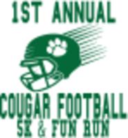 1st Annual Cougar 5k & Fun Run - Nokesville, VA - 5K_IMAGE_for_site.PNG