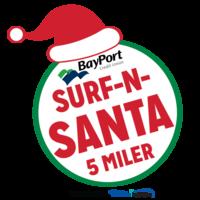 BayPort Credit Union Surf-N-Santa 5 Miler - Virginia Beach, VA - SNS21_Logo_CMYK.png