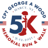 2nd Annual CPT George A Wood 5k Run and Walk - Marcy, NY - race115753-logo.bG-SJN.png