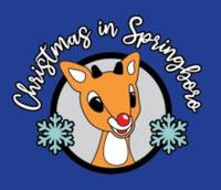 Christmas in Springboro 5k Run/Walk - Springboro, OH - race115611-logo.bG97Ti.png