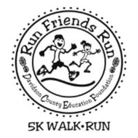 Davidson County Education Foundation 5k Walk/Run - Thomasville, NC - race115757-logo.bG-TCc.png